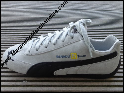 468979667c2 Puma Renault F1 Speed Cat Sneakers - Low -- LIMITED EDITION !