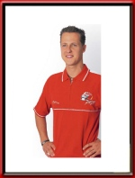 Michael Schumacher Merchandise Shop