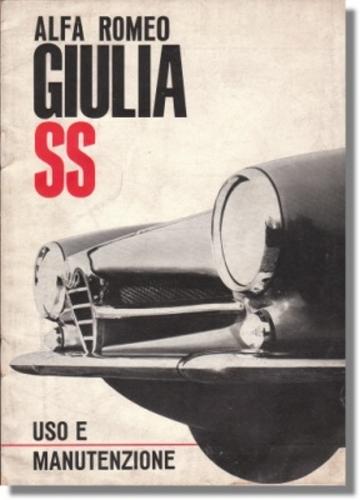 alfa romeo giulia service manual