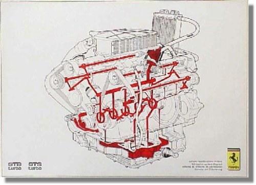 06 pt cruiser engine diagram engine ferrari engine diagram #15