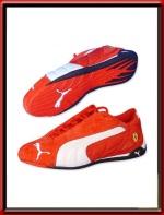 f1 puma trainers