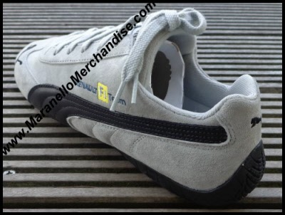 grossiste b74cc 3bea3 Puma Renault F1 Speed Cat Sneakers - Low -- LIMITED EDITION !