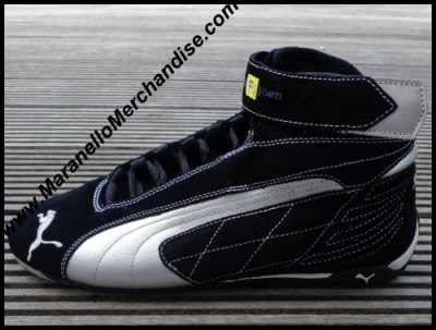 76488b9068a Puma Renault F1 Team Sneakers - Mid -- LIMITED EDITION !