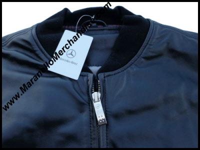 Ferrari shop michael schumacher merchandise shop for Mercedes benz women s jacket