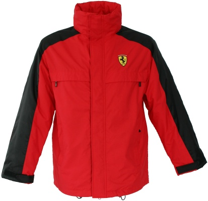 Ferrari Jackets Sweats Fleeces Shop