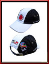 BAR Honda F1 Jacques Villeneuve Hat