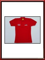Futuro Pilota Monaco Grand Prix Polo Shirt in Kids Sizes