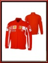 Puma Ferrari Long Sleeve Team Shirt