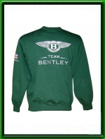 Team Bentley Le Mans
