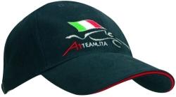A1 GP Team Italy - Flag Cap / Hat