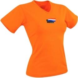 A1 GP Team Netherlands - Ladies Top