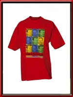 Rubens Barichello Merchandise