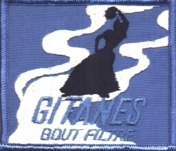gitanes_patch