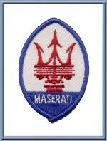 Maserati Literature & Merchandise